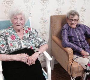 jacqueline et Jeanne